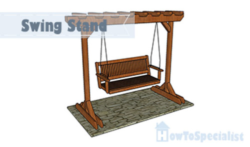 Swing-stand plans
